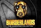 Borderlands: The Handsome Collection XBOX One CD Key