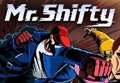 Mr. Shifty Steam CD Key