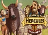 12 Labours of Hercules II: The Cretan Bull Steam CD Key