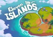 Eleven Islands Steam CD Key
