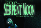 Last Half of Darkness: Society of the Serpent Moon Steam CD Key
