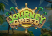 Journey of Greed Steam CD Key