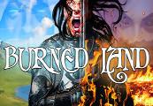 Burned Land Steam CD Key