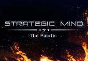 Strategic Mind: The Pacific Steam CD Key