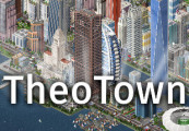 TheoTown Steam CD Key