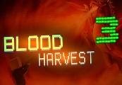 Blood Harvest 3 Steam CD Key