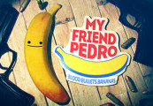 My Friend Pedro EU Steam Altergift
