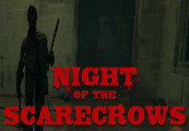 Night of the Scarecrows Steam CD Key
