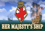 Her Majesty's Ship Steam CD Key