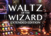 Waltz of the Wizard: Extended Edition Steam CD Key
