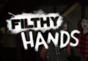 Filthy Hands Steam CD Key
