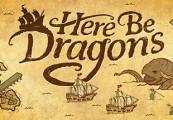 Here Be Dragons Steam CD Key