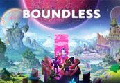 Boundless Steam Altergift