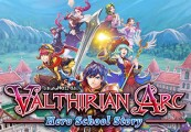 Valthirian Arc: Hero School Story Steam CD Key