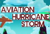 Aviation Hurricane Storm Steam CD Key