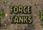 FORCE TANKS Steam CD Key
