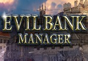 Evil Bank Manager Steam CD Key