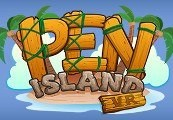 Pen Island VR Steam CD Key