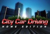 City Car Driving Steam Gift
