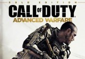 Call of Duty: Advanced Warfare Gold Edition RU VPN Activated Clé Steam