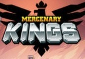 Mercenary Kings Steam CD Key
