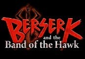 Berserk and the Band of the Hawk Steam Gift