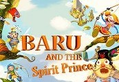 Baru and the Spirit Prince Steam CD Key