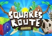 Square's Route Steam CD Key