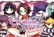 Criminal Girls: Invite Only Steam CD Key