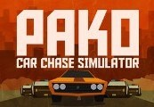 PAKO - Car Chase Simulator Steam CD Key