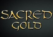 Sacred Gold Steam Gift