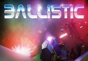 Ballistic Steam CD Key