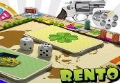 Rento Fortune - Multiplayer Board Game Steam CD Key