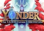 Yonder: The Cloud Catcher Chronicles Clé Steam