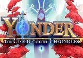 Yonder: The Cloud Catcher Chronicles US PS4 CD Key