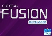 Clickteam Fusion 2.5 - Developer Upgrade DLC Steam CD Key