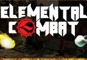 Elemental Combat Steam CD Key