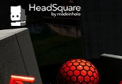 HeadSquare - Multiplayer VR Ball Game Steam CD Key