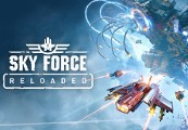 Sky Force Reloaded Steam CD Key