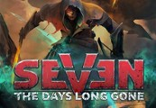 Seven: The Days Long Gone - Original Soundtrack Clé Steam