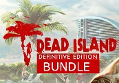 Dead Island Definitive Edition Bundle Steam CD Key