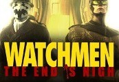 Watchmen: The End is Nigh - Part 1 Steam CD Key