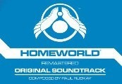 Homeworld 1 Remastered Soundtrack Steam CD Key