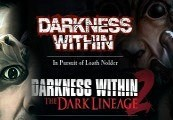 Darkness Within 1 + 2 Bundle Steam CD Key