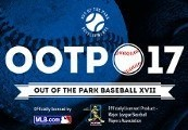 Out of the Park Baseball 17 Steam CD Key