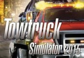 Towtruck Simulator 2015 Steam CD Key