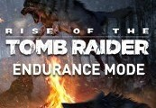 Rise of the Tomb Raider - Endurance Mode DLC Steam CD Key