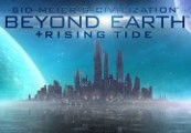 Sid Meier's Civilization: Beyond Earth + Rising Tide Expansion Steam CD Key