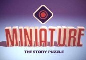 Miniature: The Story Puzzle Steam CD Key