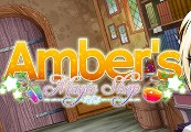 Amber's Magic Shop Steam CD Key